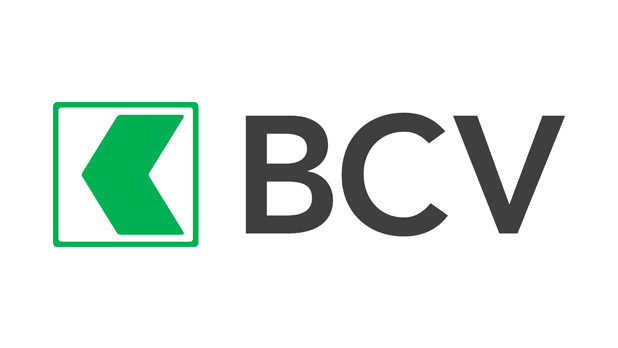 Logo de l'entreprise : Banque Cantonale Vaudoise