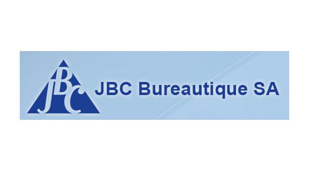 Logo de l'entreprise : JBC Bureautique SA