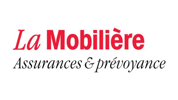 Logo de l'entreprise : La Mobilière