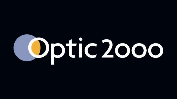 Logo de l'entreprise : Optic 2000