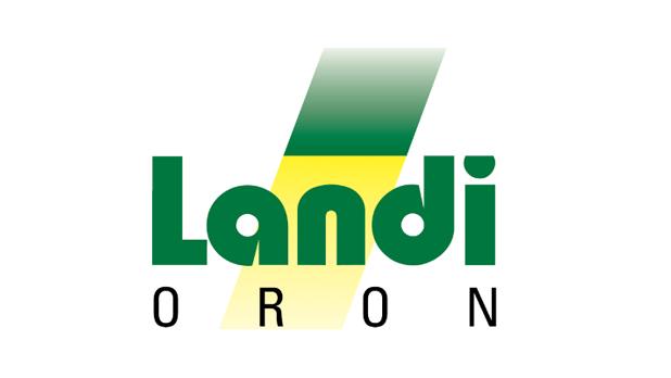 Logo de l'entreprise : Landi Caro Oron