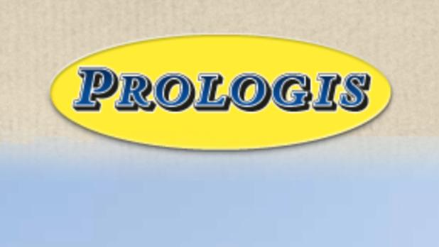 Logo de l'entreprise : Prologis Sàrl