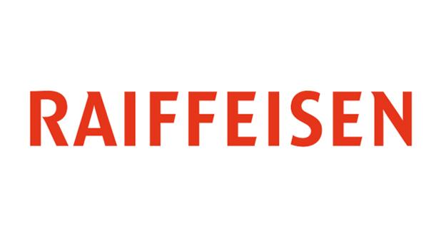 Logo de l'entreprise : Banque Raiffeisen